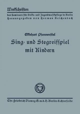 Sing- Und Stegreifspiel Mit Kindern