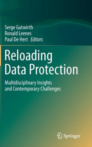 Reloading Data Protection