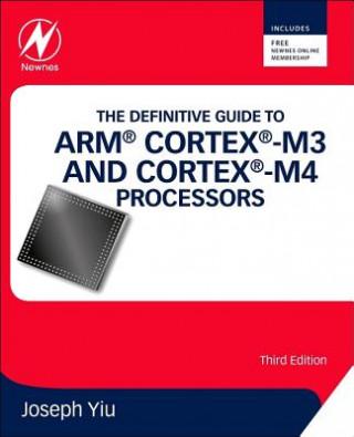 Definitive Guide to ARM (R) Cortex (R)-M3 and Cortex (R)-M4 Processors