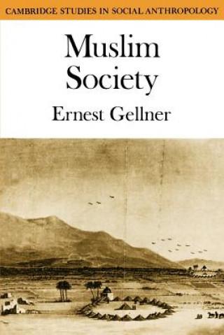 Carte Muslim Society Ernest Gellner