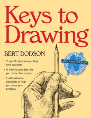 Carte Keys to Drawing Dodson