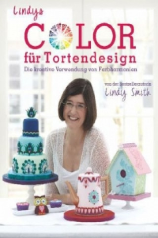 Lindys Color für Tortendesign