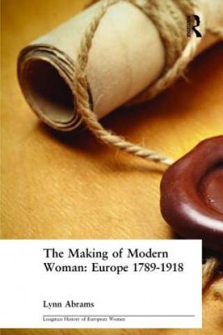 Making of Modern Woman