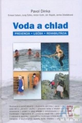 Voda a chlad