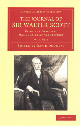 The Journal of Sir Walter Scott 2 Volume Set