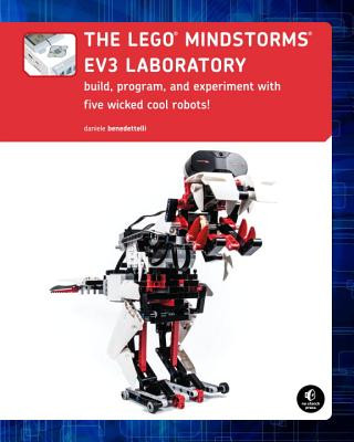 LEGO Mindstorms EV3 Laboratory: Build, Program, and Experime