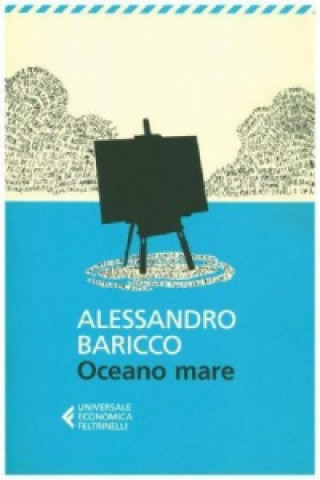 Oceano mare, italienische Ausgabe