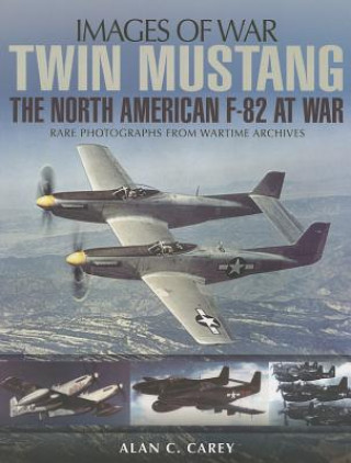 Twin Mustang: The North America F-82 at War