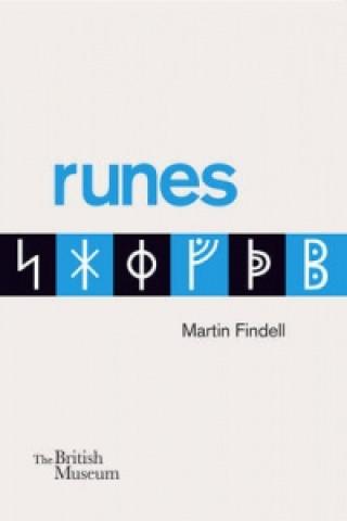 Carte Runes Martin Findell