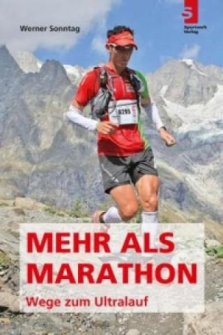 Mehr als Marathon