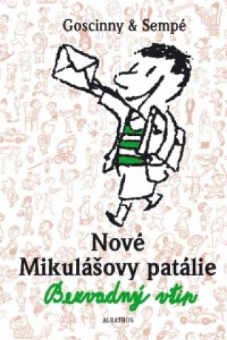 Nové Mikulášovy patálie Bezvadný vtip
