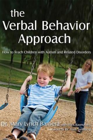 Verbal Behavior Approach
