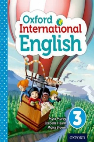 Oxford International Primary English Student Book 3