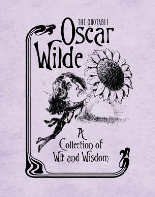 Quotable Oscar Wilde
