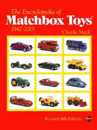 Encyclopedia of Matchbox Toys
