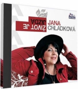 Chládková Jana - Život je jízda - 1 CD