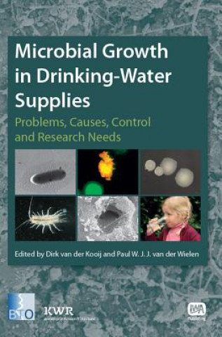 Microbial Growth in Drinking Water Supplies