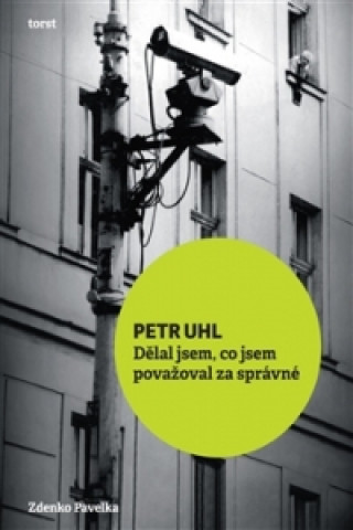 Petr Uhl