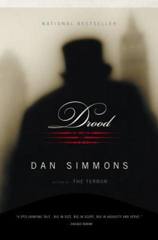 Carte Drood Dan Simmons