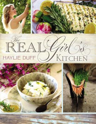 Real Girl's Kitchen