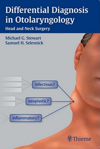 Differential Diagnosis in Otolaryngology: Head and Neck Surg