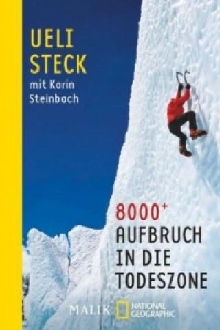 Carte 8000+ Ueli Steck