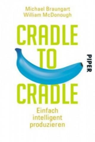Carte Cradle to Cradle Michael Braungart