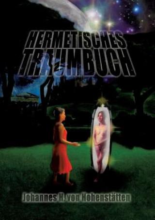 Carte Hermetisches Traumbuch Johannes H. von Hohenstätten