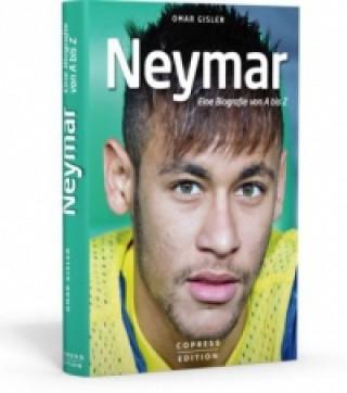 Carte Neymar Omar Gisler