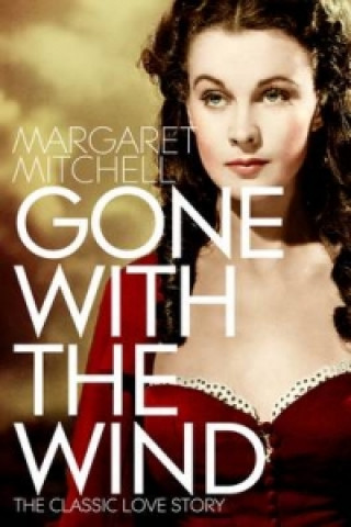 Carte Gone with the Wind Margaret Mitchell