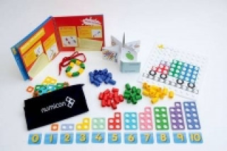 Numicon: First Steps with Numicon at Home Kit