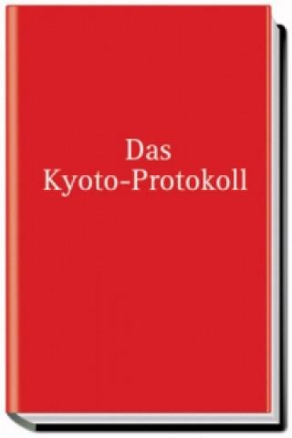Protokoll von Kyoto
