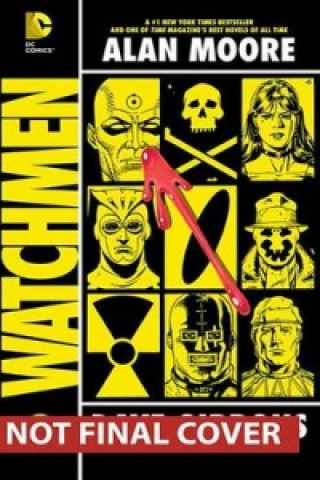 Watchmen International Edition