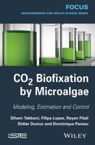 CO2 Biofixation by Microalgae