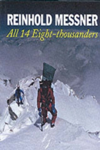 All 14 Eight-thousanders