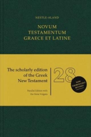 Novum Testamentum Graece et Latine, 28. revidierte Auflage