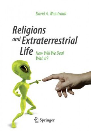 Religions and Extraterrestrial Life