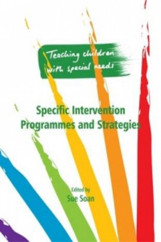Teaching Children with Special Needs 2