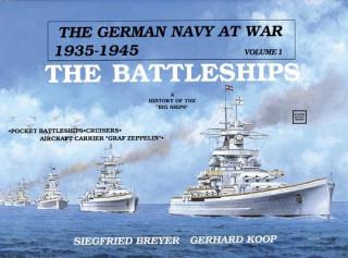 German Navy at War
