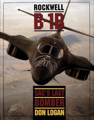 Rockwell B-1B