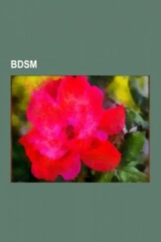 Könyv BDSM ource: Wikipedia