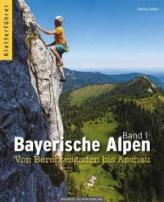 Bayerische Alpen - Chiemgau & Berchtesgaden