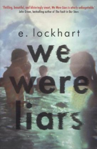 Carte We Were Liars E Lockhart