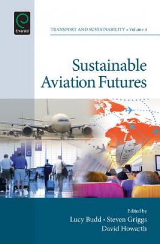 Sustainable Aviation Futures