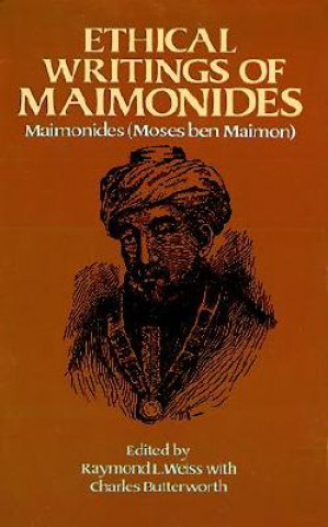 Carte Ethical Writings Moses Maimonides