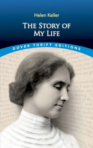 Carte Story of My Life Helen Keller
