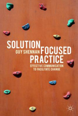 Solution-Focused Practice