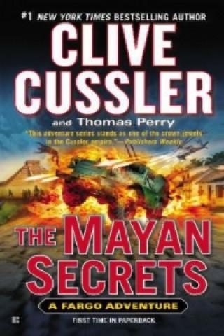 The Mayan Secrets. Das Vermächtnis der Maya, englische Ausgabe