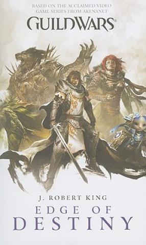 Carte Guild Wars: Edge of Destiny J. Robert King