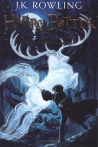 Carte Harry Potter and the Prisoner of Azkaban Joanne Rowling